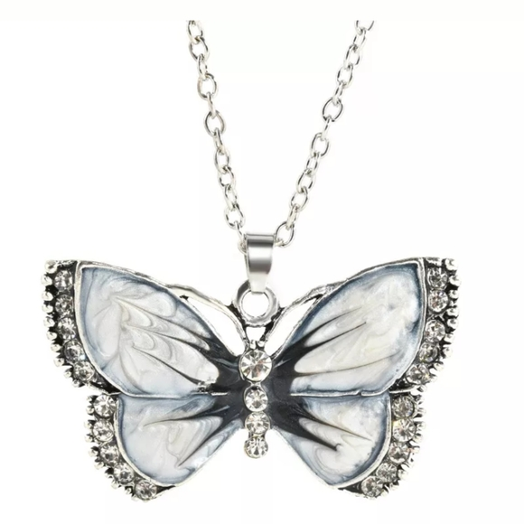 Jewelry - Beautiful Butterfly